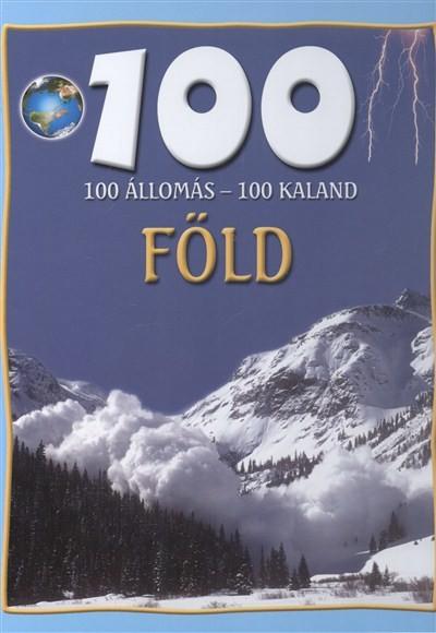 """Képtalálat a következőre: """"100 állomás - 100 kaland - FÖLD"""""""