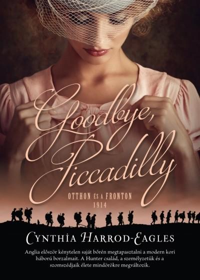 Goodbye, Piccadilly - Otthon és a fronton, 1914