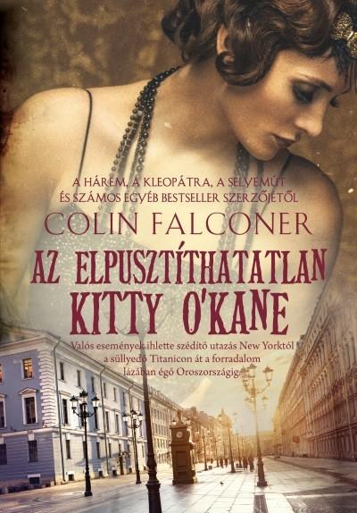Az elpusztíthatatlan Kitty O`Kane