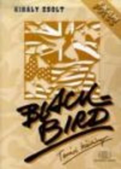 KIRÁLY ZSOLT: BLACKBIRD TANÁRI KÉZIKÖNYV