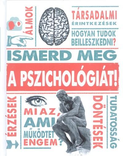 ismerd meg a pszichológia)