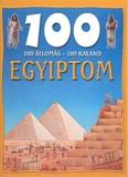 100 ÁLLOMÁS - 100 KALAND /EGYIPTOM