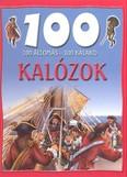 100 ÁLLOMÁS - 100 KALAND /KALÓZOK