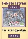 Tíz szál gyertya (2. kiadás)