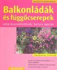 Balkonládák és függőcserepek /Kertészet és növényápolás
