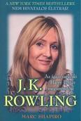 J. K. Rowling az igazi varázsló - Harry Potter megteremtője