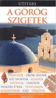 A görög szigetek /Útitárs