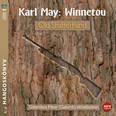 Winnetou 1. - Old Shatterhand /Hangoskönyv