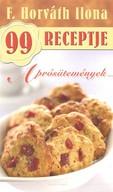 Aprósütemények /F. Horváth Ilona 99 receptje 17.