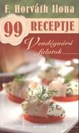 Vendégváró falatok /F. Horváth Ilona 99 receptje 20.
