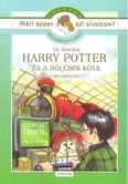 Harry Potter és a bölcsek köve - Olvasmánynapló /Miért éppen ezt olvassam?.