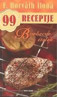 Barbecue ételek /F. Horváth Ilona 99 receptje 24.