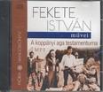 A koppányi aga testamentuma - Fekete István művei /Hangoskönyv