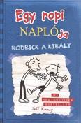 Egy ropi naplója 2. /Rodrick a király