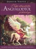 Napi útmutatás az angyalodtól jóskártya