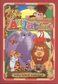 Állatkert /Játékos fejtörők óvodásoknak