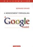 A GOOGLE MODELL /A MENEDZSMENT FORRADALMA