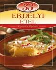 33 erdélyi étel /Lépésről lépésre