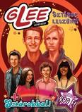 Glee képregény /Sztárok leszünk!