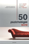 50 pszichológiai tévhit
