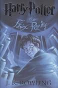 Harry Potter és a főnix rendje 5. /Kemény