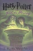 Harry Potter és a félvér herceg 6. /Kemény