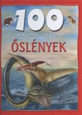100 ÁLLOMÁS - 100 KALAND /ŐSLÉNYEK