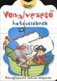 Vonalvezető hatéveseknek /Készségfejlesztő matricás könyvecske
