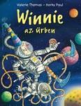 Winnie az űrben