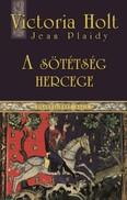 A sötétség hercege /Plantagenet saga 4.