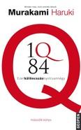 1Q84 - Ezerkülöncszáz nyolcvannégy 2.