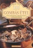 155 GOMBÁS ÉTEL