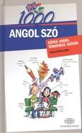 1000 angol szó /Képes angol tematikus szótár