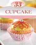 33 cupcake /Lépésről lépésre