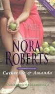 A smaragd nyakék legendája /A Calhoun család: Catherine és Amanda