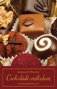 Csokoládé orákulum /44 kártyalap kézikönyvvel