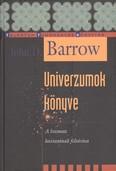 Univerzumok könyve - A kozmosz határainak feltárása /Talentum tudományos könyvtár
