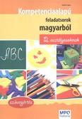 Kompetenciaalapú feladatsorok magyarból 2. osztályosoknak/ szövegértés