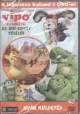 Vipo és barátai az idő sziget túlélői 2. DVD /Nyár küldetés