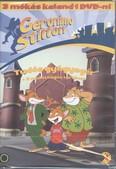 Geronimo Stilton 4. DVD /Tudós gyógyegér + 2 mulatságos történet