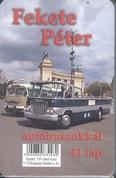 Fekete Péter autóbuszokkal 41 lap