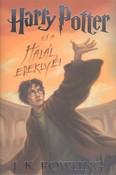 Harry Potter és a halál ereklyéi 7. /Kemény