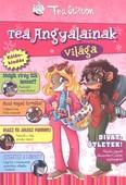 Tea angyalainak világa /Különkiadás
