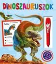 Dinoszauruszok /Lángelme professzorka