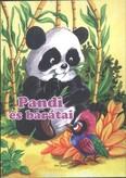 Pandi és barátai /Leporelló