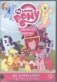 My Little Pony 2. DVD /Az almaszüret + 2 pónis történet