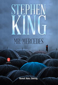 Mr. Mercedes /Kemény