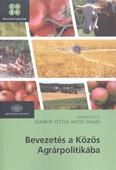 BEVEZETÉS A KÖZÖS AGRÁRPOLITIKÁBA /NEMZETKÖZI GAZDASÁG
