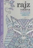 Rajz terápia /Meditációs színező könyv