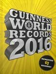 Guinness World Records 2016. - Rengeteg új rekord!